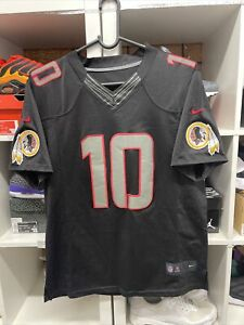 NFL NIKE GRIFFIN III # 10 / Washington Redskins Jersey Size L