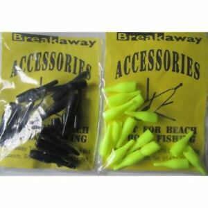 Breakaway Silicone Knot Protector / Fishing / Anti Tangle