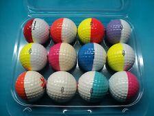 12 Vintage Ping Golf Balls