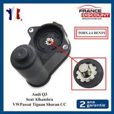 Moteur Electrique de Frein à Main 6 Dents Audi Q3 VW Passat Tiguan = 3C0998281