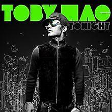 Tonight von Tobymac | CD | Zustand gut