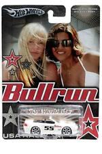 2005 Hot Wheels Bullrun Exclusive Mercedes-Benz SL55 AMG