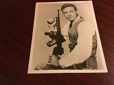 """8 X 10 Photo """"Robert Stack - 1950's"""