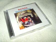 CD Album Bob Dylan Bringing It All Back Home