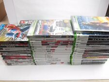 SALE !!!49 piece game lot Xbox One,PS4,Xbox 360,PS3,PS2 And Wii CHEAP!!
