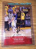 2016 Panini Instant NBA Finals KYRIE IRVING THE SHOT #12 ONLY 233 MADE Cavaliers