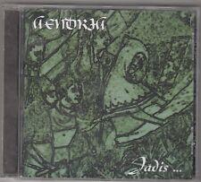 AENDRIA - jadis CD