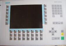 """Siemens Simatic Panel Multi mp270 color 10"""" 6av6 542-0ad15-2ax0 6av65420ad152ax0"""
