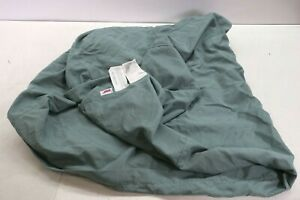 Le Pouf 5' Bean Bag Cover Only Madison Teal Cover Only Polyester Replacement New