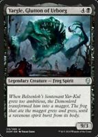 MTG x4 Yargle, Glutton of Urborg Uncommon NM Magic the Gathering SKU#CS