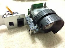 Infocus IN2112 IN2114 DLP Projector Lens Module + Color Wheel + Mirror Tunnel