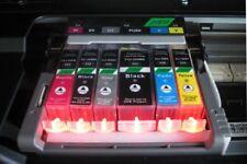 12 Chip para Pixma / CANON MG6150 MG6250 MG8150 MG8250 MG 6250 8150 8250