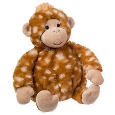 """Mary Meyer Speckles Monkey Plush Toy, 9"""""""