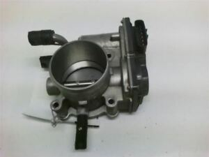 Throttle Body 1.6L Fits 12-17 ACCENT 107419