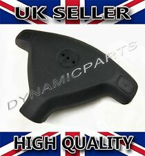 VAUXHALL ASTRA G ZAFIRA A STEERING WHEEL AIRBAG COVER 98-04