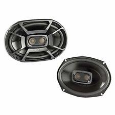 "Polk DB692 6x9"" 450W 3-Way Car/ Boat Coaxial Stereo Audio Marine Speakers"