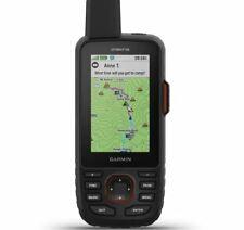 New Garmin GPSMAP 66i Handheld GPS and Satellite  010-02088-01 Priority Mail