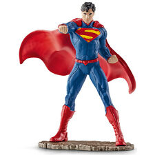 Schleich Superman Fighting DC Comics Justice League NEW & SEALED BOX  Free P&P