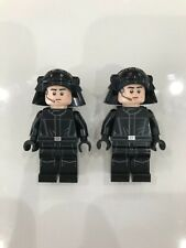 Genuine Star Wars LEGO Minifigures sw0583 - Imperial Navy Troopers