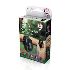 ITEK Azione Sport Salute Fitness Attività Calorie Tracker cuore da polso cinturino