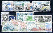 TAAF 1990 259-270 ** POSTFRISCH TADELLOS KOMPLETT JAHRGANG (F1924