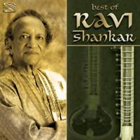 Shankar Ravi - Best Of Ravi Shankar Nuevo CD