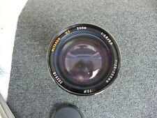 mitakon mc zoom  1:3..8 / 5.5 lens  f=28-200mm 72 lens