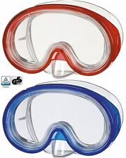 Schwimmbrille Taucherbrille Tauchermaske für Kinder Havanna ab 8 Jahre Beco