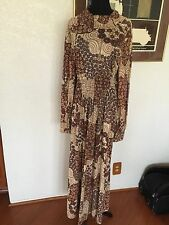 Vintage By Phase Ii  Dress Size 13