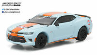 Greenlight 1:64 2016 Chevy Camaro SS Gulf Oil (Hobby Exclusive)