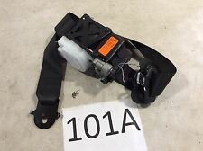 07 08 09 10 11 12 13 BMW E70 X5 FRONT RIGHT SEAT BELT SEATBELT OEM KZ 101A