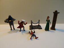 Lot of Shrek Mini Figures from McFarlane Toys