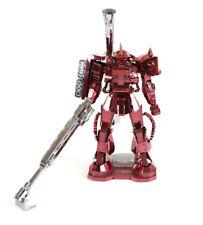 Tenyo [TMPG-05] Metallic Nano 3D Laser Cut MS-06S Zaku II Gundam Premium Puzzle
