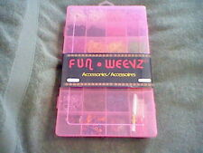 Brand New Fun Weevz (Over 2000 Accessories) Elastic Bands Kit