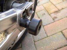 Yamaha Paddock Stand Bobinas Crash Seta YZF R1 R6 R1C1 Protectores Deslizadores