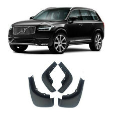 NEW FRONT & REAR Splash Guards Mud Guards Mud Flaps FOR 2015-2017 Volvo XC90