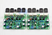 MX50X2 Power Amplifier Kit Single-ended stereo Amp Board Kit