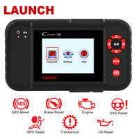 LAUNCH X431 VIII ABS Airbag EPB SAS OBD2 Scanner Car Code Reader Diagnostic Tool