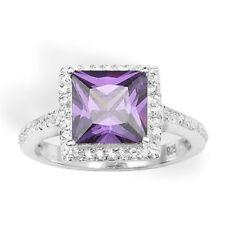 Purple Cluster Fine Rings