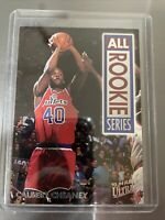 1993-94 Fleer Ultra All-Rookie Series #3 Calbert Cheaney Washington Bullets