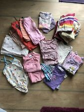 Mädchen Kleidungs Paket Gr 98/104 29 Teile