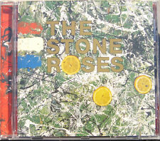 The STONE ROSES CD The Stone Roses 11 Track classic DEBUT album NEW Remastered