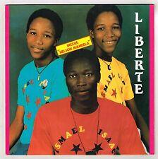 ISMAËL ISAAC-et les frères kéïta  LP  tangent   (hear)   rare reggae roots