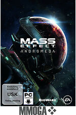 Mass Effect 4 Andromeda Key - EA Origin Download Code - PC Spiel ME IV NEU EU/DE