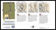 Nations Unies (Série les droits de l'homme) 1990 FDC - 5