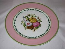 """Georges Briard,  St. Honore,  10 1/4"""" Dinner Plate"""