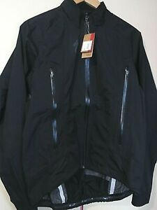 Mens SPECIALIZED DEFLECT Waterproof H20 Road Jacket .. Medium ..  NEW