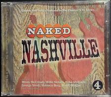 Various Artists - Naked Nashville CD 1998