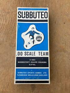 Subbuteo - Internazionale Special Edition - HW