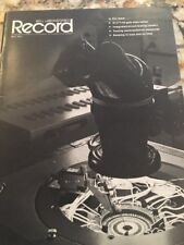 Bell Laboratories Labs Record Magazine May 1977 Integrated Circuit Testing